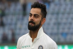 Adam Gilchrist Praise Virat Kohli Loving Test Cricket