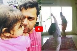 Aakash Chopra Response On Daughter S Career User Watch Video