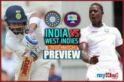 India Vs West Indies 1st Test Match Preview Know What Record