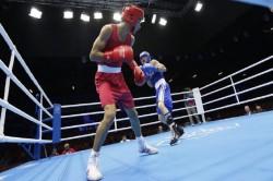Ioa Warned Aiba Drop From Olympics