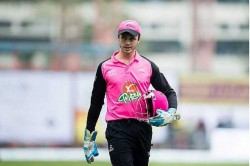 Christopher Carter Retires From International Cricket Due Lack Of Funding Suppor From Icc
