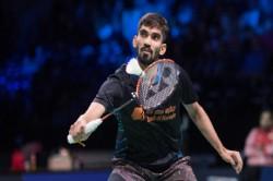 French Open Badminton Srikanth Saina Advance Second Round