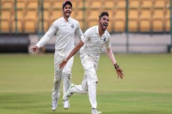 Mohammed Siraj Hanuma Vihari Have Been Released From The Test Squad