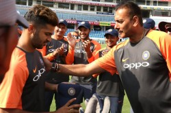 Indvswi Shardul Thakur Debuts Against India Becomes 294th Player