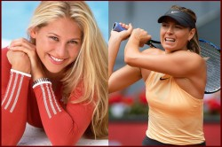 See Hot Pics World Hottest Tennis Player