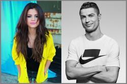 Cristiano Ronaldo Passes Selena Gomez As Most Followed Person On Instagram