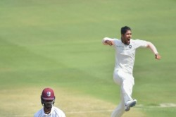 Umesh Yadav Takes 6 Wickets A Match Against West Indies Record