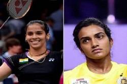 Saina Nehwal Kidambi Srikanth Pv Sindhu French Open Quarterfinals