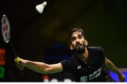 Denmark Open 2018 Kidambi Srikant Enters Into Quarter Finals