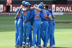 India Vs West Indies Bcci Announced Team India S 12 Member Squad For 2nd Odi Against West Indies