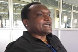 West Indies Skipper Carl Hooper Upset With The Senior Player