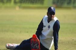 When Mahendra Singh Dhoni Himself Drove The Team Bus The Hotel