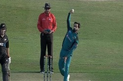 Nzvspak Ross Taylor Accuses Mohammed Hafeez Chucking
