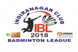 Ibl 2018 It S Time Quality Badminton Action