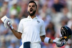 Virat Kohli James Anderson Are Top Place Latest Icc Test Ranking