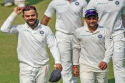 India Team Is Preparing The Australian Tour Via The New Zealand Tour Indiaa