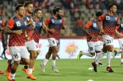 Isl Fcpc Vs Kbfc Kerala Chase Three Point Booster