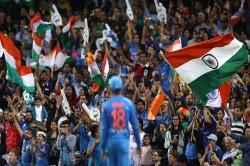 Virat Kohli Unique Selfie With Fans Australia Vs India T20 Game