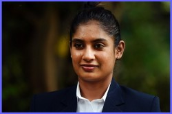 Mithali Raj Threatened Retire If She Could Not Open Says Ramesh Powar