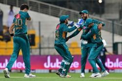 Pakistan Beat New Zealand 2 Runs 1st T