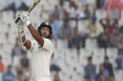 India Declare At 467 8 Against New Zealand A
