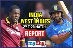 Indvswi 2nd T20 Live Updates Cricket Commentary Score