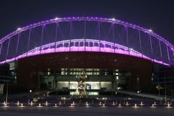 Qatar 2022 Football World Cup Countdown Has Began