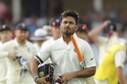 This Player Said That Rishabh Pant Is The Best Substitute Dhoni