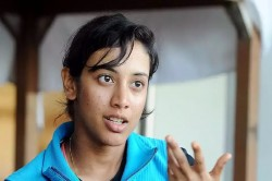 Smriti Mandhana Mentioned Dew Factor As Disadvantage T20 World Cup