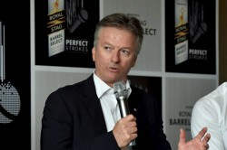 Steve Waugh Talks About The Controversial Statement Ravi Shastri