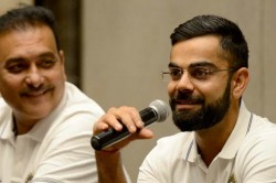 Virat Wants Indian Pacers Fully Fit Freshen Up The World Cup