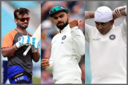 Virat Kohli Prithvi Shah Rishabh Pant Indulge Fight Video Game Australia Test