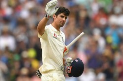 Alastair Cook S Final Test Century Has Been Shortlisted Bbc Sports Personality Award