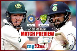 India Is High On Confidence Against Australia First Adelaide Test Match Preview