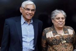 Dilip Vengsarkar Said Coa Has Become Laughing Stock On Mithali Raj Ramesh Powar Vinod Rai Edulji