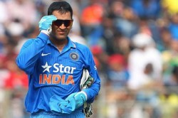 When Dhoni Review System Failed In A Rare Incident During India Pakistan Match In World Cup