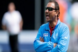 Hockey World Cup 2018 Indian Coach Harendra Says Real Word Cup Starts Here