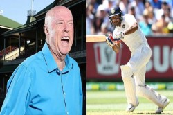 Kerry O Keeffe R Apologises After Insulting Mayank Agarwal