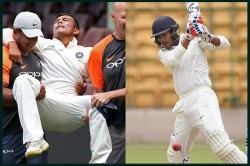 Prithvi Shaw Has Been Ruled Of The Test Series Mayank Agarwal India Australia Test Series