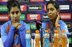 Veda Krishnamurthy Dropped From India Squad Nz Tour