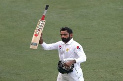 Mohammad Hafeez Announced His Retirement From Test Cricket