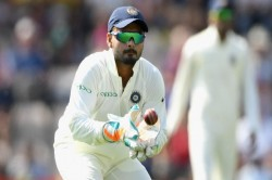 Rishabh Pant Constantly Sledges Australians Adelaide Test Match