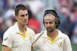 Pat Cummins Turned To Be Headache The Indian Bowlers