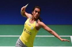 Bwf Tour Finals 2018 Pv Sindhu Sameer Verma Qualify Semi Finals