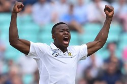 Kasigo Rabada Creates Record After Dale Steyn Stunning Perfomance
