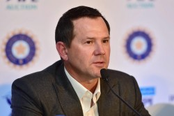 Ricky Ponting Said Now Murli Vijay Should Make Way Youngster Prithvi Shaw Boxing Day Test