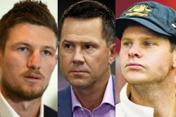 Ricky Ponting Shocked By Steve Smith Cameron Bancroft Interview Timing