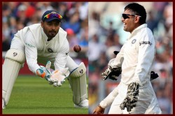 After Breaking World Record Rishabh Pant Told What He Has Learnt Ms Dhoni