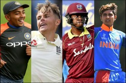 Here Is The Top Ten Young Faces Cricket That Will Notice