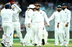 Greenstone Lobo The Modern Astrologer Has Predicted India Win Test Australia
